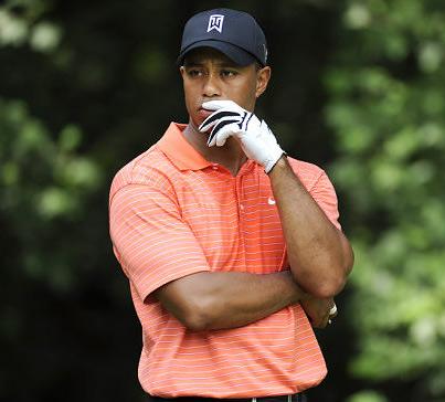 Tiger Woods loses AT&T sponsorship