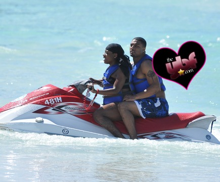 Fantasia in Barbados with Antwaun Cook