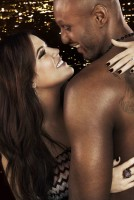 'Khloe & Lamar' Promo Pics