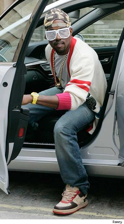 kanye west fashion style 1