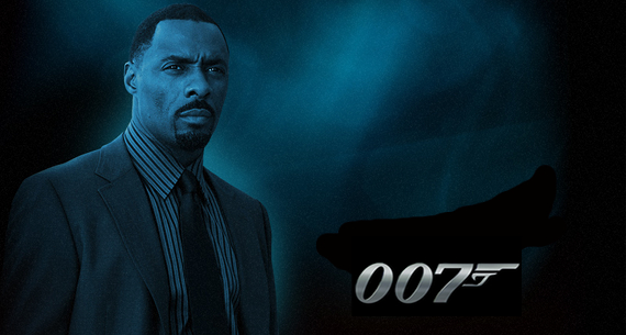 idris elba talks playing james bond